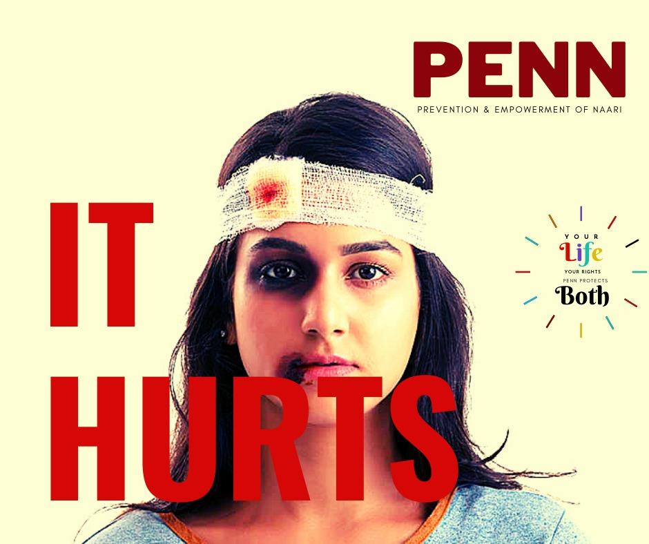 PENN - Dont Hurt Women